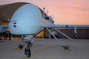 JAV kariuomenė Pietų Korėjoje dislokuos kovinius bepiločius lėktuvus
