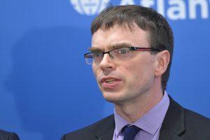 Estija pasirengusi aktyvesniam vaidmeniui kovoje su terorizmu