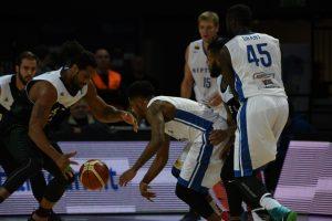 """FIBA Čempionų lyga: """"Neptūnas"""" patyrė antrąjį pralaimėjimą"""