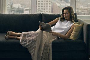 Ateityje – elektroninių knygų mugės?