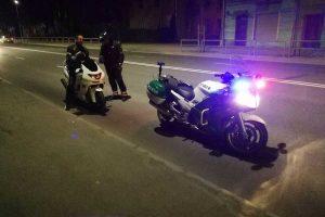 Ketvirtadienį Kaune nustatyta 14 kelių eismo taisyklių pažeidimų