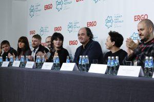 """""""Kino pavasaris"""": karčios kasdienybės įkvėptas kinas"""