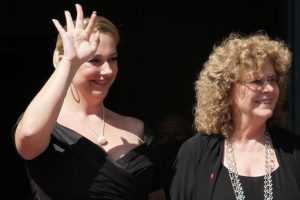 Bairoito operos festivalis prasidėjo su trenksmu ir A. Merkel pagyromis