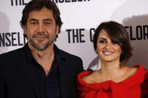 P. Cruz ir J. Bardemas vaidins filme apie narkotikų kontrabandos baroną P. Escobarą