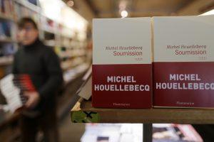 """Prancūzų autoriaus knyga apie """"islamišką Prancūziją"""" bus pristatyta Vokietijoje"""
