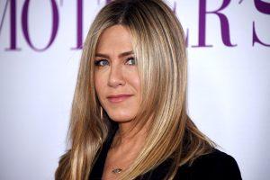 """Aktorė J. Aniston nesižavi """"blaškančiais"""" socialiniais tinklais"""