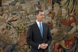 Ispanijos karalius paskutinį kartą ragina suformuoti naują koalicinę vyriausybę