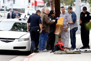 Kalifornijoje suimtas ginklų turėjęs vyras, planavęs vykti į gėjų paradą Los Andžele