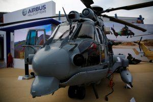 Lenkijos ginčas su Prancūzija dėl sraigtasparnių netikėtai įgijo kulinarinį atspalvį