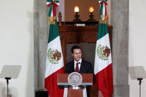 Meksikos vadovas atmeta D. Trumpo reikalavimus finansuoti sienos statybas