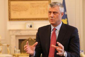 Kosovo vyriausybės žlugimas atveria kelią pirmalaikiams rinkimams