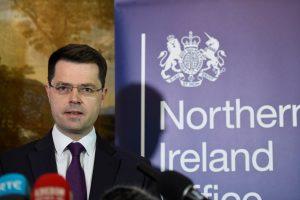Rinkimai Šiaurės Airijoje vyks kovo 2 dieną