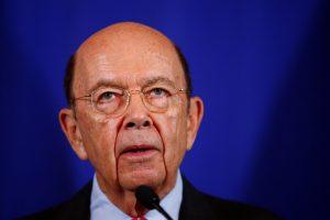 W. Rossas: JAV nesistengia pradėti prekybos karo