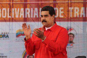 Venesuelos prezidentas sieks antros kadencijos 2018 metų rinkimuose