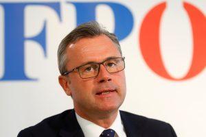 Austrijoje pirmalaikiai rinkimai vyks spalio 15 dieną