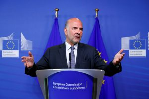 ES skyrė Gruzijai 45 mln. eurų reformoms tęsti
