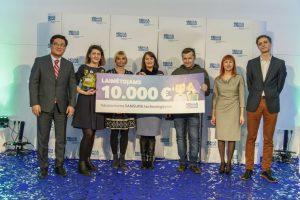 Inovatyviausiems šalies pedagogams – 10 000 eurų