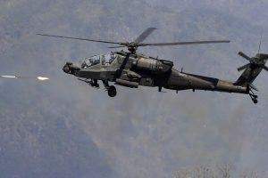 Sirijoje JAV išžudė šimtus Rusijos samdinių