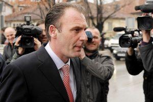 Kosovo premjero pavaduotojas išteisintas dėl kaltinimų karo nusikaltimais
