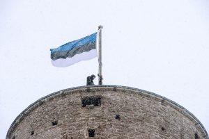 Policija: Estija ne kartą buvo tapusi islamistų kovotojų tranzito šalimi