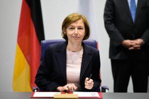 Devynios ES šalys pasirašė planą įkurti Europos intervencinę grupę