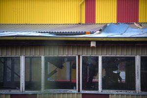 Čekijoje sudužus sraigtasparniui žuvo keturi žmonės