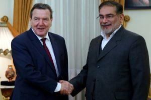 Iranas užkirto kelią stambaus masto teroristų sąmokslui