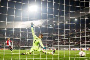 UEFA Europos lyga: Ž. Karčemarsko ekipa startavo sėkmingai