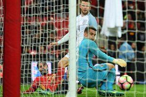 Europos futbolo sunkiasvorių akistatos baigėsi taikiai