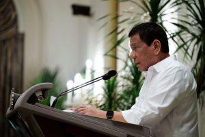 Dėl nerimą keliančios žmogaus teisių padėties JAV sustabdė pagalbą Filipinams