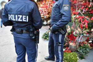 Austrijoje sulaikytas marokietis, planavęs teroro aktą