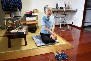 Amžius programavimui – ne kliūtis: Japonijoje programėles kuria 82 metų moteris