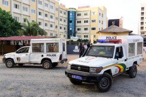 Per avariją Senegale žuvo 25 žmonės