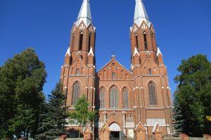 Religinėms bendruomenėms bus paskirstyta per 1 mln. eurų
