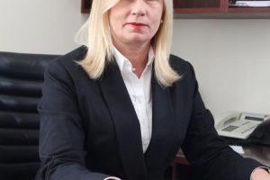 Aplinkos ministerijos kanclerė – V. Augutavičienė