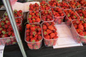 Kas pigiausiame Kauno turguje per metus pabrango ir atpigo?