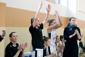 """""""Kibirkštis"""" antrą sezoną iš eilės pasipuošė LMKL bronzos medaliais"""
