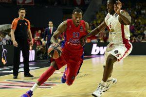FIBA ketveriems metams diskvalifikavo S. Weemsą