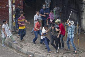 Bangladešo vyriausybė nori mirties bausmės už ypač sunkias autoavarijas