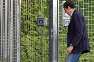 Ispanijos teismas leido suimti buvusį darbo ministrą
