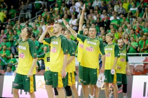 FIBA kirtis: Lietuva šalinama iš Europos krepšinio čempionato