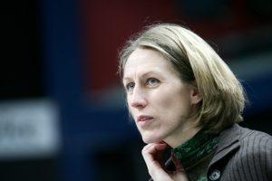 J. Štreimikytė-Virbickienė: LKF taurės turnyre galimybių turi visos komandos