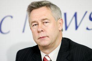 Seimo kontrolierius ragina Migracijos departamentą nepažeidinėti teisės aktų