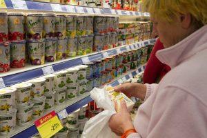 Kaip išsirinkti graikišką jogurtą?