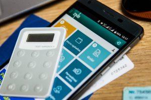 Lietuviai atranda mobilųjį elektroninį parašą