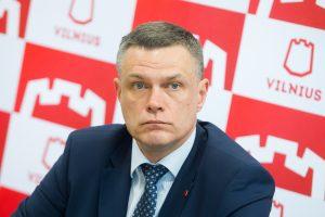 Su savivaldybe sutarimo neradusi VVT profsąjunga streikų neatsisako