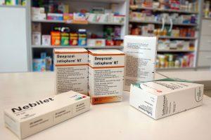 Derinama nauja kompensuojamųjų vaistų pardavimo tvarka