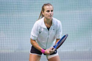 WTA reitinge tris lietuves nuo planetos lyderių skiria praraja