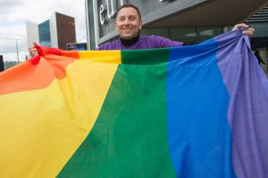 Briuselis atsisakė pradėti tyrimą dėl homoseksualų diskriminacijos Lietuvoje