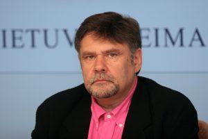 Keturi liberalai Vilniaus taryboje įkūrė naują frakciją